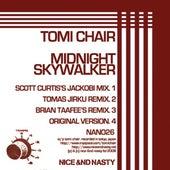 Midnight Skywalker by Tomi Chair