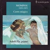 Mompou: Obres de joventut (1914-1923) by Adolf Pla