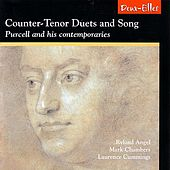 Counter-Tenor Duets and Song - Purcell and his contemporaries by Ryland Angel