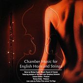 Chamber Music for English Horn and Strings by Members of the Saint Louis Orchestra