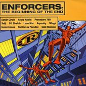 Reinforced Presents: Enforcers - The Beginning Of The End by Various Artists