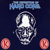 Reinforced Presents: The Definition of Hardcore by Various Artists