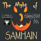 The Night of Samhain by Corrosive Sun