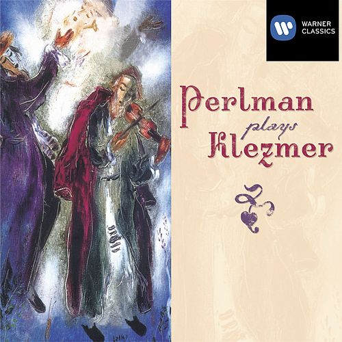 Perlman Plays Klezmer by Various Artists