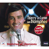 Les triomphes (Sketches et chansons) by Various Artists