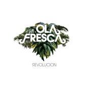 Revolution by Jose Conde