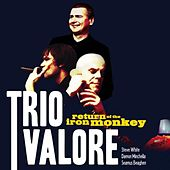 Return Of The Iron Monkey by Trio Valore