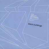 Black Buildings by The Detroit Escalator Co.