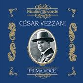 César Vezzani (Recorded 1912 - 1925) by César Vezzani