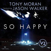 So Happy, Vol. 1 by Tony Moran