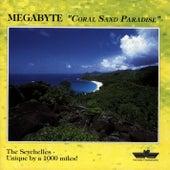 Coral Sand Paradise by Megabyte