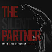 The Silent Partner (Instrumentals) by The Alchemist