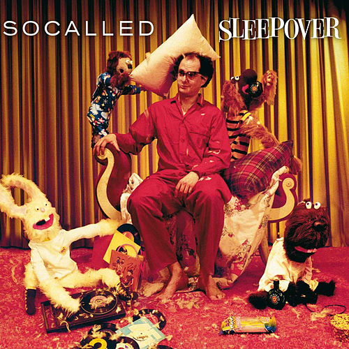 Sleepover by Socalled