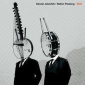 Dawda Jobarteh / Stefan Pasborg – Duo by Stefan Pasborg