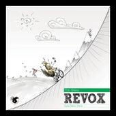 Revox by Tim Green