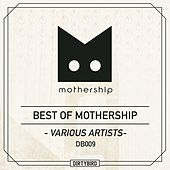 Best Of Mothership - EP von Various Artists