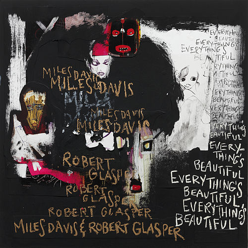 Violets by Robert Glasper