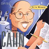 "Capitol Sings Sammy Cahn: ""It's Magic"" by Various Artists"