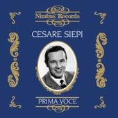 Cesare Siepi (Recorded 1947/8) by Cesare Siepi