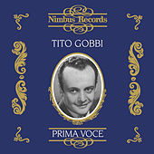 Tito Gobbi (Recorded 1942 - 1953) by Various Artists