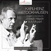 Stockhausen Conducts Haydn and Mozart by Various Artists