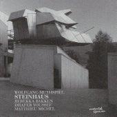 Steinhaus by Wolfgang Muthspiel