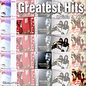 Greatest Hits by Sheila