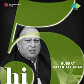 Hi-5: Nusrat Fateh Ali Khan by Various Artists