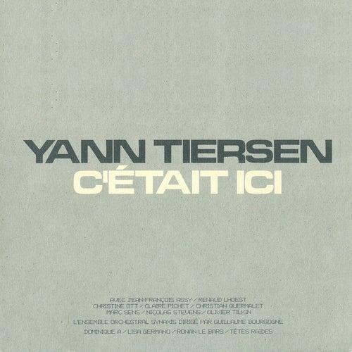 C'était Ici by Various Artists