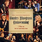 Country Bluegrass Homecoming Vol. 1 by Various Artists