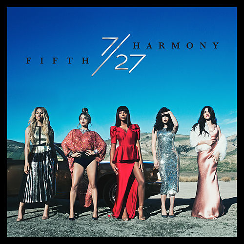 The Life by Fifth Harmony