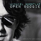 Open Boogie by Michiel Borstlap