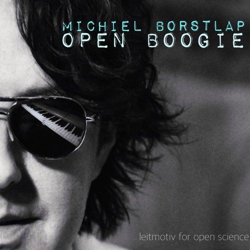 Open Boogie by Michiel Borstlap