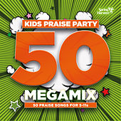 Kids Praise Party Megamix by Spring Harvest