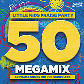 Little Kids Praise Party Megamix by Spring Harvest