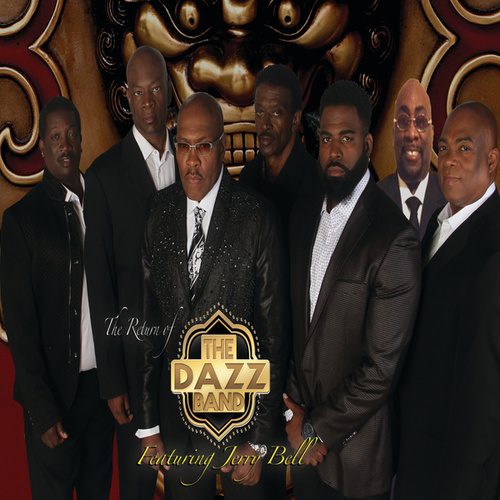 Been Such A Long Time by Dazz Band