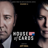 House Of Cards: Season 4 by Jeff Beal