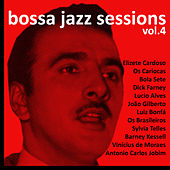 Bossa Jazz Sessions Vol. 4, 16 Rare Early Brazilian Greats by Various Artists