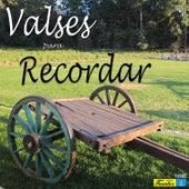 Valses para Recordar, Vol. 1 by Various Artists