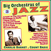 Big Orchestras of the Jazz - Vol. II by Various Artists