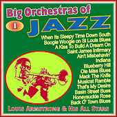 Big Orchestras of the Jazz - Vol. 1 by Louis Armstrong