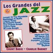 Los Grandes del Jazz - Vol. 2 by Various Artists