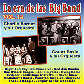 Gigantes de las Big Band Vol. Xiv by Various Artists