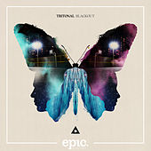Blackout (Radio Edit) von Tritonal