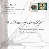 In Celebration of a Friendship - Weber and Baermann Clarinet Quintets (Played on Period Instruments) by Evgeni Orkin Dorado Quintett