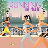 Running Is Fun by Various Artists