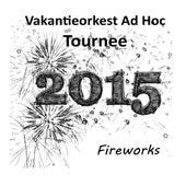 Fireworks by Vakantieorkest Ad Hoc