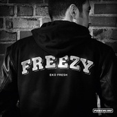 Freezy by Eko Fresh