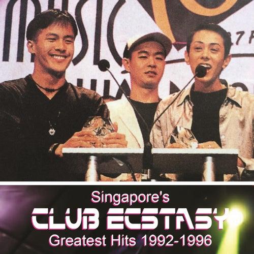 Retrospective by Singapore's CLUB ECSTASY