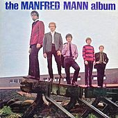 The Manfred Mann Album von Manfred Mann